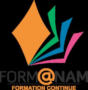 Logo FORM@NAM